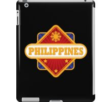Philippine Diamond iPad Case/Skin