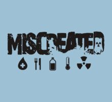 Miscreated Kids Clothing  (Official) Kids Tee