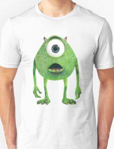 Wazowski Unisex T-Shirt
