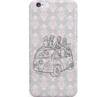 VW Case  iPhone Case/Skin