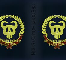 Gregory Horror Train Tour by scuzbrains
