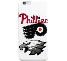 philly iPhone Case/Skin