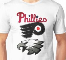 philly Unisex T-Shirt