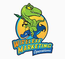 Wireless Marketing Ops Unisex T-Shirt