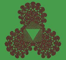 Wear Crochet for luck Kids Clothes