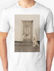 Waiting Patiently T-Shirt