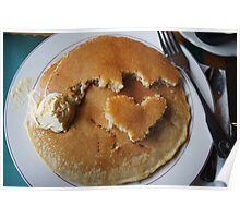 Pancake Lovin For Your Soul (And Stuffs) Poster