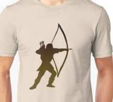 Archery tee design Unisex T-Shirt
