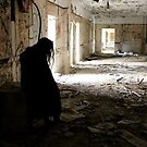 The Asylum by supernan