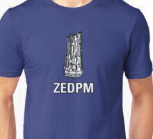 ZEDPM Unisex T-Shirt
