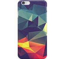 Geometric Shape Phone Case iPhone Case/Skin