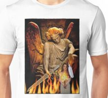 ~ Angel of Wrath ~ Unisex T-Shirt