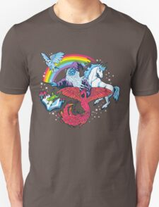 SUPPORT GAY WIZARDS T-Shirt