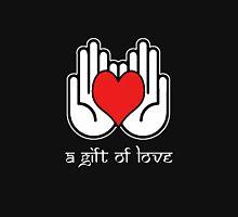 A Gift Of Love dot Info merch jan 2012 no text Hoodie