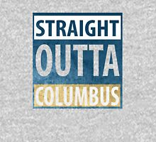 Straight Outta Columbus Unisex T-Shirt