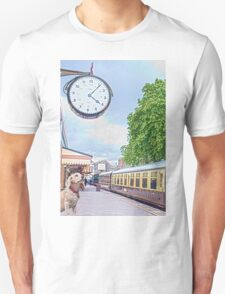 Waiting Time T-Shirt