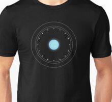 TF2 Control Point Blue Unisex T-Shirt