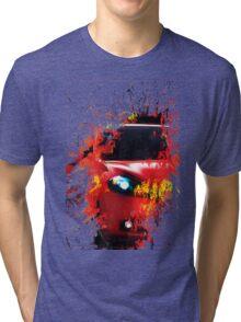 Dodge Dart Tri-blend T-Shirt