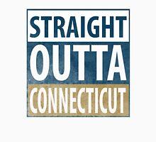 Straight Outta Connecticut Unisex T-Shirt