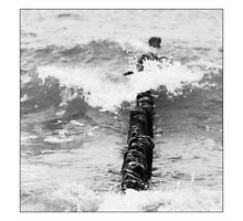 Baltic Waves 5 by Falko Follert