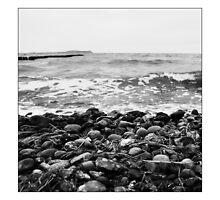 Baltic Waves 7 by Falko Follert
