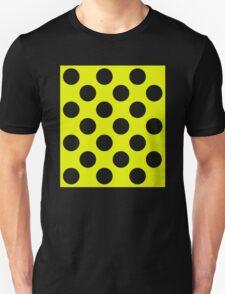 ticker tape Unisex T-Shirt