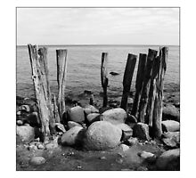 Cape Arkona by Falko Follert