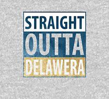 Straight Outta Delawera Unisex T-Shirt