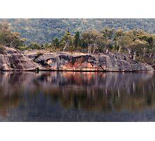 Dunn's Swamp Wollomi  National Park Photographic Print