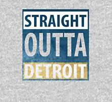 Straight Outta Detroit Unisex T-Shirt