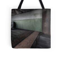 The Magritte Locker Room (Revisit) Tote Bag