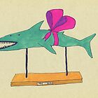a shark by maybemary