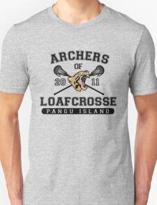 Archers of Loafcrosse T-Shirt