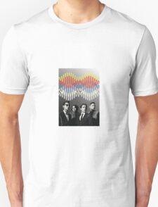 Arctic Monkeys- AM Print T-Shirt