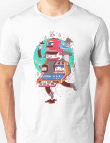 Everyone likes rain T-Shirt