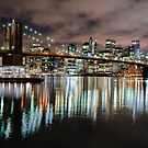 New York City by depsn1