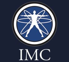 International Machine Consortium (dark) by James Price