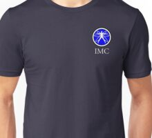 International Machine Consortium (dark) Unisex T-Shirt