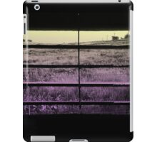 Oh! What Great Wonder iPad Case/Skin