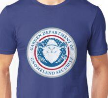 Gnomeland security. T-Shirt