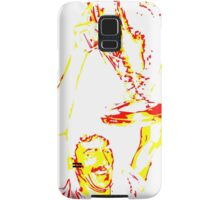 Ian Rush Samsung Galaxy Case/Skin