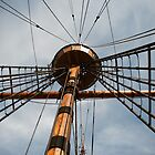 Ship Riggings by BialySnieg96