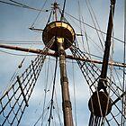 Ship Riggings 2 by BialySnieg96