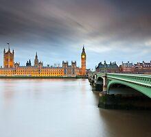 Parliament by Sebastian Wasek