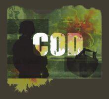 COD Crazy by venitakidwai1