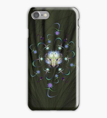 Poovoot Bug& Anti-Virus iPhone Case/Skin