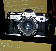 Film Camera by BialySnieg96