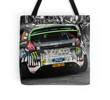 Ken Block01 Tote Bag