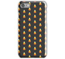 Fall Halloween Candy Corn phone case iPhone Case/Skin