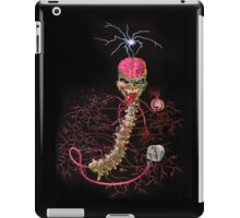 Piece Of Mind iPad Case/Skin